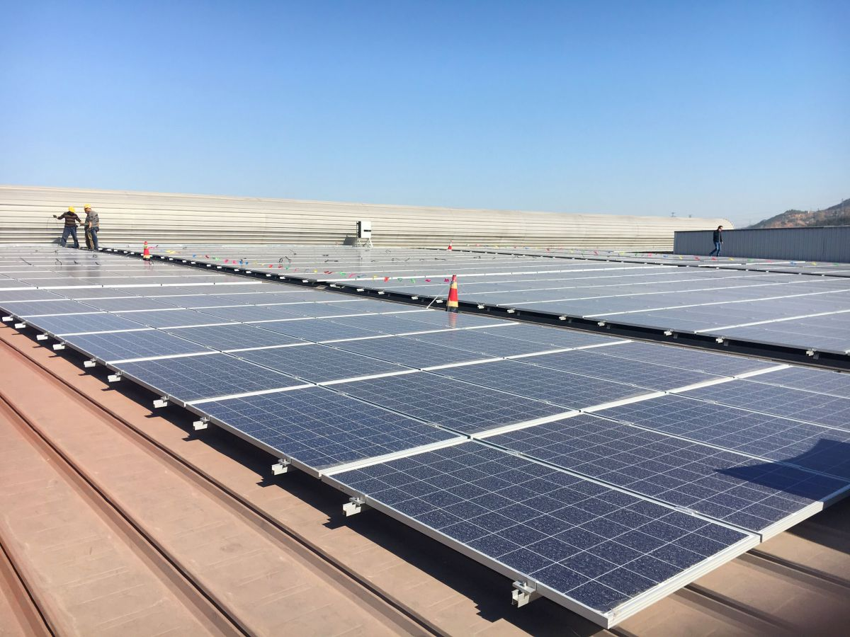 Solar Racking System Manufacturers